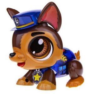 Интерактивная игрушка Гончик Щенячий патруль РобоЛайф