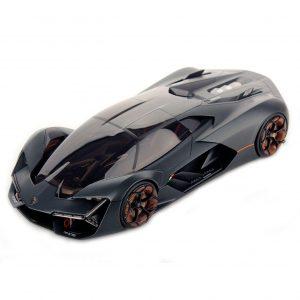 Машинка Bburago 124 Lamborghini Terzo Millennio 3000