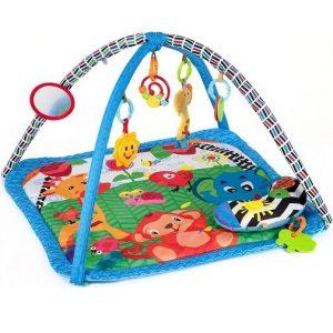 Funkids Игровой коврик Happy Time Gym