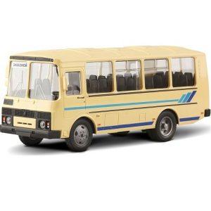 Autotime Модель автобуса ПАЗ-32053 Заказной