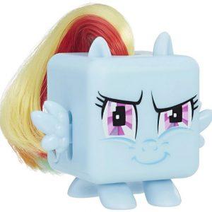 Fidget Its Антистрессовая игрушка Кубик My Little Pony C4558_C4575