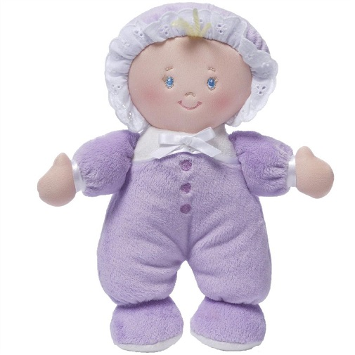 Gund Мягкая кукла Lillie Doll