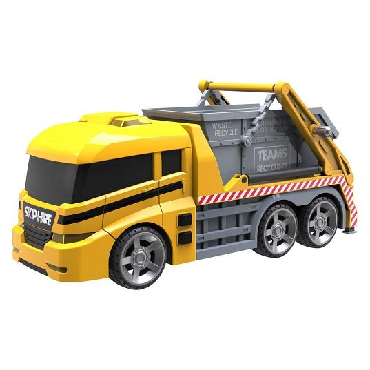 HTI Самосвал-бункеровоз Roadsterz