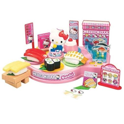 Hello Kitty Игровой набор Суши бар