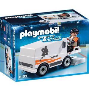 """Игровой набор """"Хоккей: Машина для заливки льда"""" Playmobil 6193"""