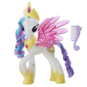 Игрушка Пони Селестия Princess Celestia My Little Pony
