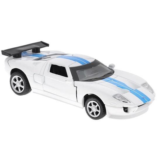 MSZ Модель автомобиля Ford GT