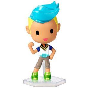 Мини-кукла Кен Виртуальный мир Barbie