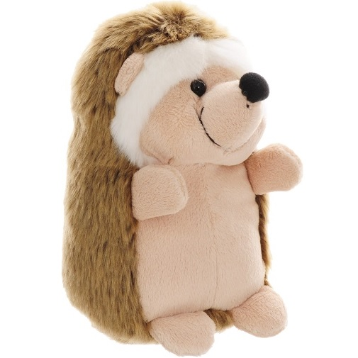 """Мягкая игрушка Gulliver """"Ежик"""" 15 см"""