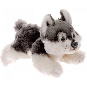 Мягкая игрушка Волчонок Чибо 20 см Fancy