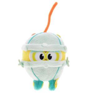 Мягкая озвученная игрушка Биби Смешарики 10 см Мульти-Пульти