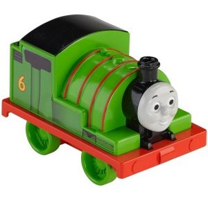 Паровозик Перси W2192 Thomas & Friends