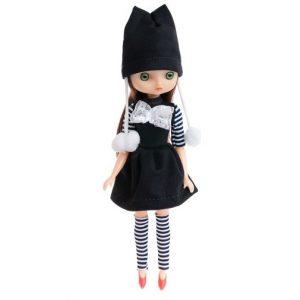 Пластмастер Кукла Василиса в кафе