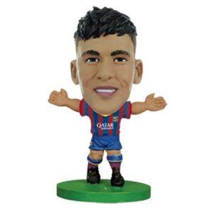 "Soccerstarz Фигурка футболиста FC Barcelona ""Neymar Jr"""