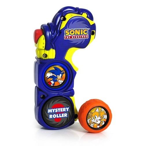"Sonic Игровой набор ""Roller Racers"""