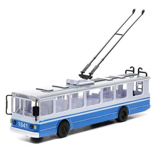 ТехноПарк Троллейбус