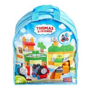 Thomas & Friends Конструктор Приключения на острове Содор Mega Bloks DXH56