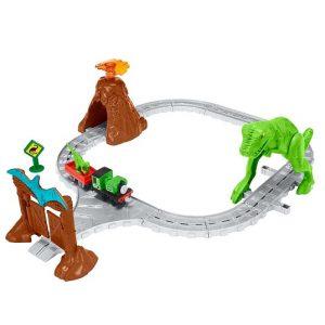 Thomas & Friends Парк динозавров Железная дорога