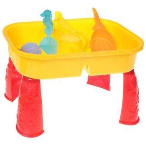Песочница Concord Toys для игр с водой и песком I1121524