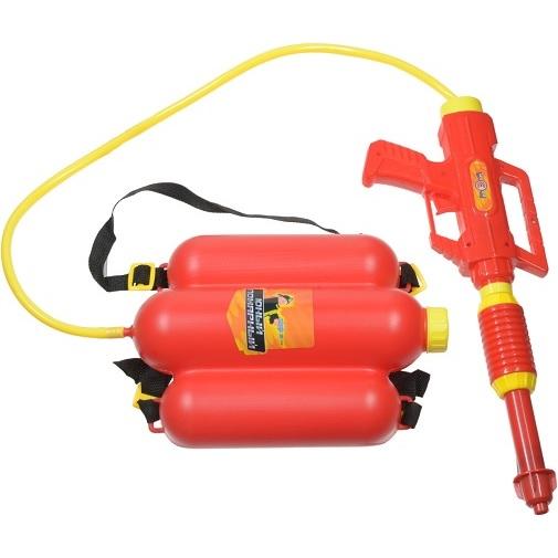 Водный автомат Юный пожарный Dream Makers