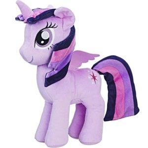 My Little Pony Мягкая игрушка Плюшевые пони Твайлайт Спаркл 30 см