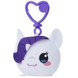 Мягкая игрушка-брелок Пони Рарити My Little Pony