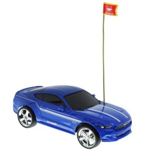 New Bright Радиоуправляемая модель Ford Mustang GT 2015