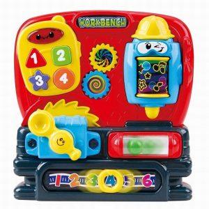 Playgo Развивающая игрушка Мастерская 1012