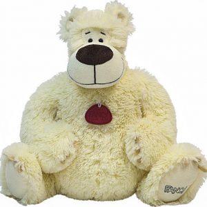 Fancy Мягкая игрушка Медведь Малинкин 42 см