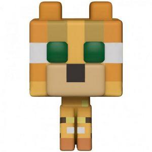 Фигурка Оцелот Games Minecraft Ocelot Funko POP! Vinyl 26385