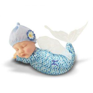 Кукла Знаки зодиака Рыбы Ovation Anne Geddes