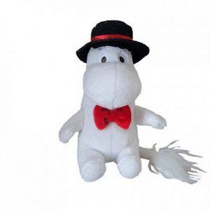 Мягкая игрушка Муми-папа 27 см Moomin