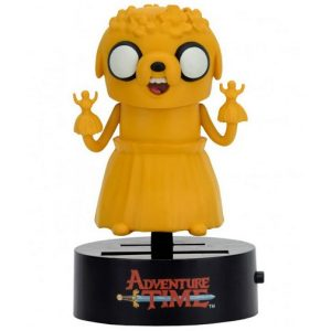 Adventure Time Фигурка Jake телотряс