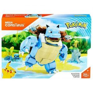 Pokemon Конструктор Покемон Бластойз Mega Construx