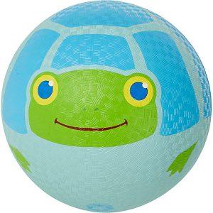 Мяч детский Sunny Patch Черепаха Melissa & Doug