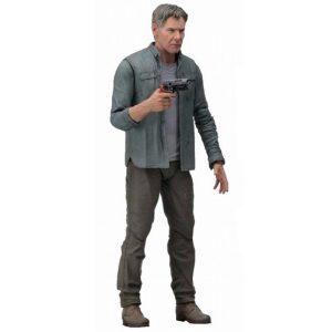 Neca Фигурка Blade Runner 2049 Deckard 18 см