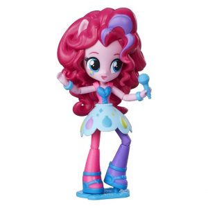 Equestria Girls Мини-кукла Pinkie Pie My Little Pony C0868