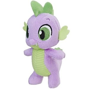 My Little Pony Мягкая игрушка Spike the Dragon 13 см