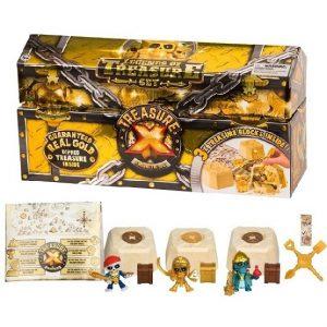 Мега набор Treasure X В поисках сокровищ Moose 41501T
