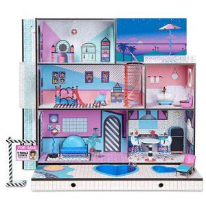 Набор Дом для кукол LOL MGA Entertainment