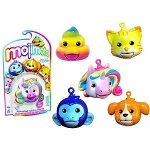 Интерактивная игрушка Питомец Mojimoto Повторюшка TigerHead Toys Limited