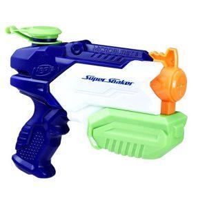 Водный бластер Super Soaker Microburst Nerf