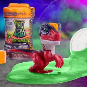 Креативная лаборатория Untamed Mad Lab Minis WowWee 3856