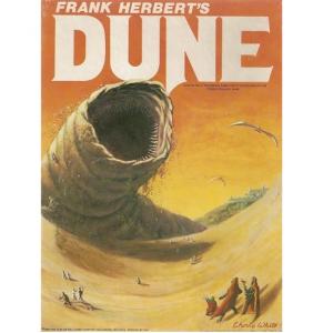 Настольная игра Дюна Dune: The Dice Game 2019 Legendary Entertainment
