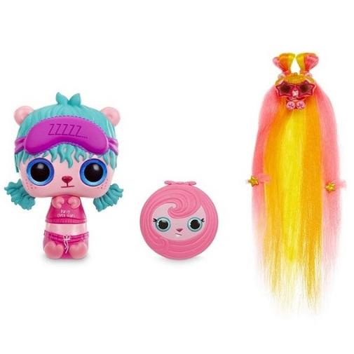 Кукла ЛОЛ и питомец с длинными волосами Pop Pop Hair Surprise L.O.L.