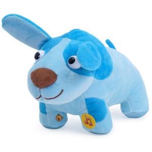 Мягкая игрушка Собачка Гав-Гав 20 см из мультфильма Деревяшки Мульти-Пульти