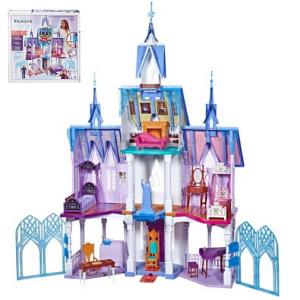 """Игровой набор Замок Эренделл """"Холодное сердце-2"""" Ultimate Arendelle Castle Hasbro"""