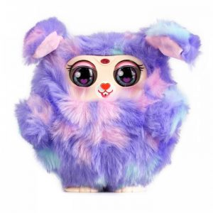 Интерактивная игрушка Мама Пушистика Tiny Furry Mama Furries