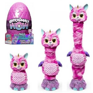 Игрушка из яйца Ламарог Llalacorn Hatchimals Spin Master