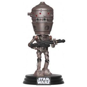 Фигурка Star Wars The Mandalorian – IG-11 Bobble-Head Funko POP!